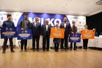 ANADOLU GENÇLIK DERNEĞI - Vanlı Öğrenci Türkiye Birincisi Oldu