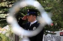 Yozgat'ta Polis Haftası Kutlandı
