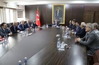 MISYON - Zonguldak'ta Teknopark Protokolü İmzalandı
