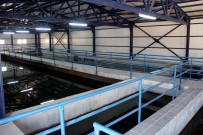OSMAN KAYMAK - 50 Yıl Daha Su Problemi Yaşamayacak