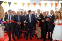 8'İnci Fethiye Tarım Ve Hayvancılık Fuarı Açıldı
