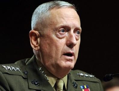 ABD Savunma Bakanı: Ordu operasyona hazır