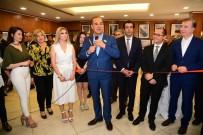 MINIMALIST - Adana'nın Çevreci Binaları 'Spesifik' Sergide