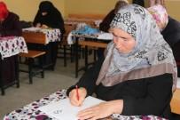 Ağrı'da Kadınların Okuma Azmi