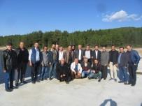 DEVLET SU İŞLERİ GENEL MÜDÜRLÜĞÜ - Ak Parti Sandıklı İlçe Teşkilatı Akdağ'da Toplandı