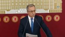 VELİ AĞBABA - AK Partili Petek Açıklaması 'Veli Ağbaba Davayı Kaybetti, Ağbaba'nın Sözleri Kişilik Haklarına Saldırı'