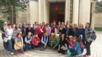 Akdeniz Talasemi Derneği Üyeleri Eğirdir'e Hayran Kaldı
