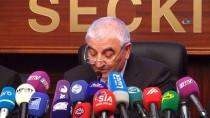 ALIYEV - Aliyev Yüzde 86,9 Oyla Yeniden Cumhurbaşkanı