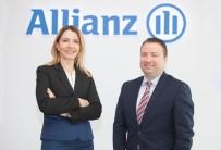 ENFLASYON ORANI - Allianz Türkiye'den 10 Yılda 5 Milyar Türk Lirası Yatırım