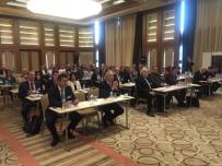 KALIFIYE - Almanya Türkiye'de Yatırımcı Avına Çıktı