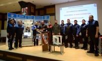 ALARM SİSTEMİ - Antalya Polisinden  'Keşke Demeden' Projesi