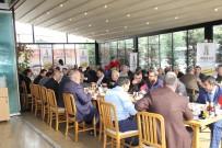 İSMAİL KARAKULLUKÇU - ARSİADER'den Birlik Ve Beraberlik Kahvaltısı