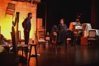 MURAT KARASU - Arthur Miller'in Ünlü Eseri 'Bedel' Maltepe'de Sahnelendi