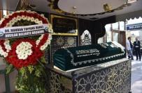 MÜBADELE - Atatürk İle Yaptığı  Sohbetle Tanınan Zehra Nine Son Yolculuğuna Uğurlandı