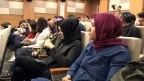ATıLıM ÜNIVERSITESI - Atılım Üniversitesi'nde Liseler Arası Matematik Yarışması Düzenlendi