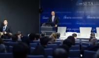 AVRUPA İNSAN HAKLARI - Bakan Çavuşoğlu Açıklaması 'AB'nın Başarısız Ekonomik Politikalarının Sebebi Göçmenler Değildir'