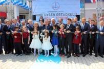 AHMET SELÇUK İLKAN - Bakan Yılmaz Açıklaması 'Avrupa'da Eğitime En Çok Kaynak Ayıran Ülke Türkiye'