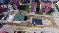 ELMALıK - Bartın'da Yaşam Merkezi'nin Açılışı 5 Mayıs'ta Yapılacak