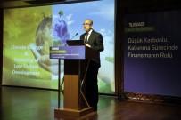 KÜRESEL ISINMA - Başbakan Yardımcısı Şimşek'ten Kamu Bankalarına Çağrı