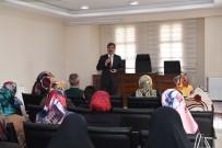 BİLGİ EVLERİ - Başkan Asya'dan Kursiyerlere Sertifika