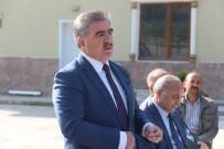 Başkan Özdemir Açıklaması 'Birlik İçerisinde Amasyamıza Hak Ettiği Hizmetleri Kazandıracağız'