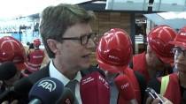 BRANDENBURG - Berlin Brandenburg Havalimanı 2020'De Açılacak