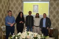 BAŞARI ÖDÜLÜ - Bilge Şehir Kocaeli Karikatür Yarışmasında Finale Kalanlar Belirlendi