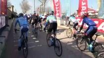 TÜRKIYE BISIKLET FEDERASYONU - Bisikletçiler 'Tarih İçin' Yarışıyor