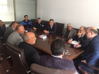 Bitlis'te 'Huzur' Toplantısı
