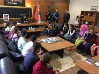 Bitlis'te Polis Haftası Etkinlikleri