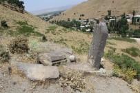 Bitlis'te tarihe ışık tutacak yeni mezar taşları bulundu