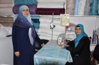 TEVEKKÜL - Borç Bilezikle İş Kurdular, Avrupa'dan Sipariş Almaya Başladılar