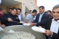 Cizre'de Şehit Polisler İçin Mevlit Okutuldu