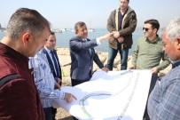 PİRİ REİS - Darıca Bayramoğlu'nda Çalışmalar Devam Ediyor