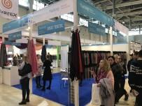 BEYAZ RUSYA - Doğu Avrupa Tekstil Sektörü 'TEXTILLEGPROM' İle 50. Kez Rusya Pazarında