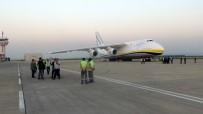 Dünyanın En Büyük İkinci Kargo Uçağı 'Minik Kelebek' Bursa'da