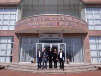 Düzce Üniversitesi Firmalarla Bir Araya Geldi