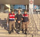 DOYRAN  - Edirne'de Yakalanan 8 FETÖ Şüphelisinden 2'Si Tutuklandı