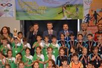 ALI SıRMALı - Edremit'te Geleneksel Çocuk Oyunları Şenliği Ödül Töreni Gerçekleşti