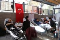 Emniyetten Kan Bağışı