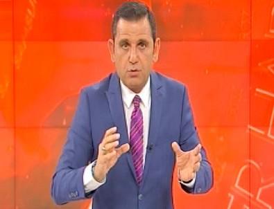 Fatih Portakal'dan muhalefete: Lütfen susun