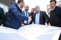YAYALAŞTIRMA - Fatsa'da Büyükşehir Yatırımları