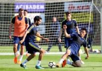 ALPER POTUK - Fenerbahçe, Sivasspor Maçı Hazırlıklarını Sürdürdü