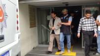 İSTANBUL CUMHURIYET BAŞSAVCıLıĞı - FETÖ'nün Balkan Yapılanmasına Mensup 6 Şüpheli Adliyeye Sevk Edildi