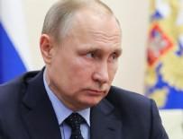 'Füzeler Geliyor' diyen Trump'a Rusya'dan yanıt