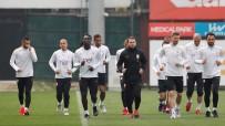 FLORYA - Galatasaray'da Kritik Maçın Hazırlıkları Başladı