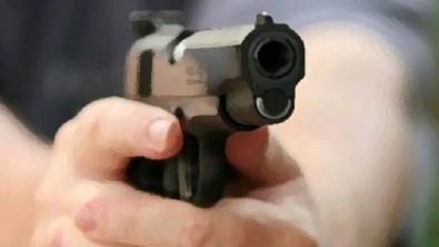 Bursa'da İlkokulda Silahla Yaralama