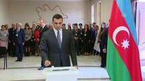 TIFLIS - Gürcistan'da Azeriler Sandık Başına Gidiyor