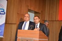 CENTİLMENLİK - Halı İhracatçıları Başkanlığına Ahmet Kaplan Seçildi
