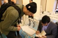 RASIM ÖZDENÖREN - 'Haliç Genç Edebiyat Günleri' Eyüpsultan'da Başlıyor